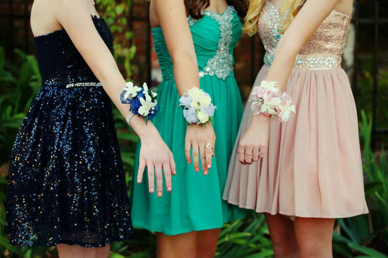 #Homecoming Dress Trends 2018 #beverlyhillsmagazine #beverlyhills #fashion #style #shop #shopping  #shoes #highheels #prom #dresses