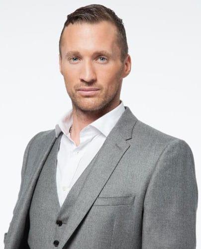 Young Entrepreneur: Ryan Blair
