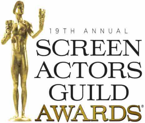 SAG Awards Winners 2013