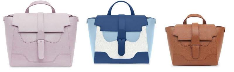 SENREVE Luxury Handbags #beverlyhills #beverlyhillsmagazine #fashion #style #hollywood #holidays #giftguide #handbags #purses #holidaygiftsguide #giftideas #gifts