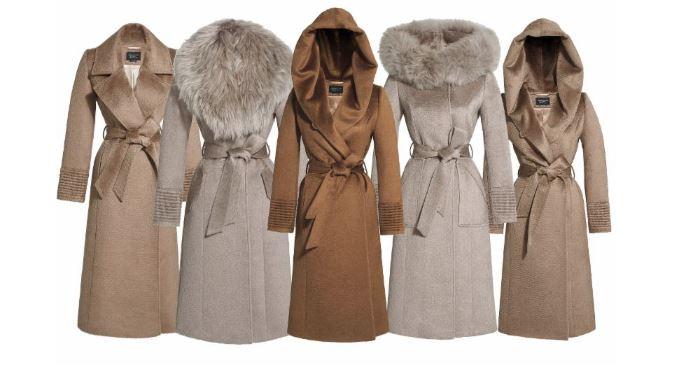 SENTALER coats
