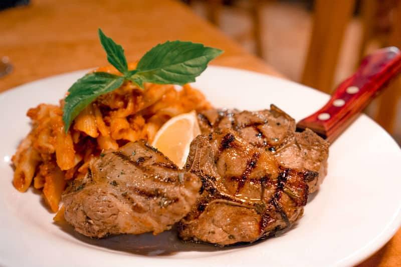 SPAGO #BeverlyHills #Restaurant #finedining #food #BevHillsMag