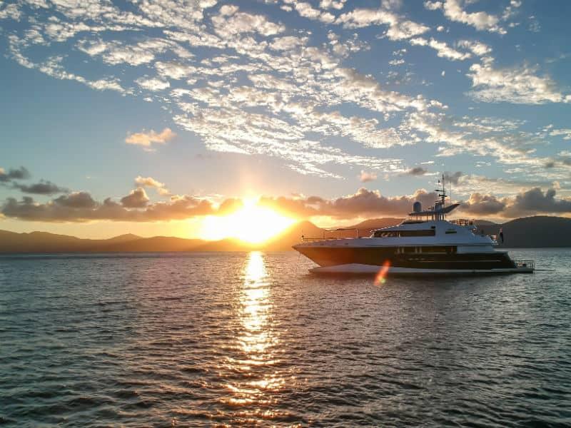 SPIRIT Yacht For Charter