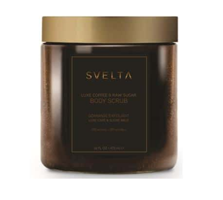 SVELTA Luxe Beauty Products