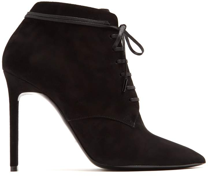 Saint Laurent Ankle Boots. BUY NOW!!!