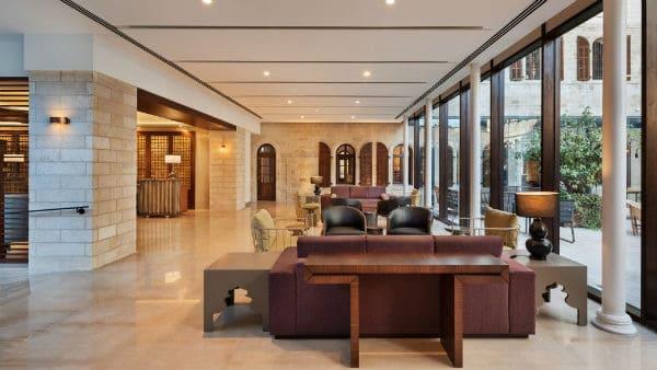 Luxury Hotels: The Setai Tel Aviv, #Israel #travel #beverlyhillsmagazine #BevHillsMag