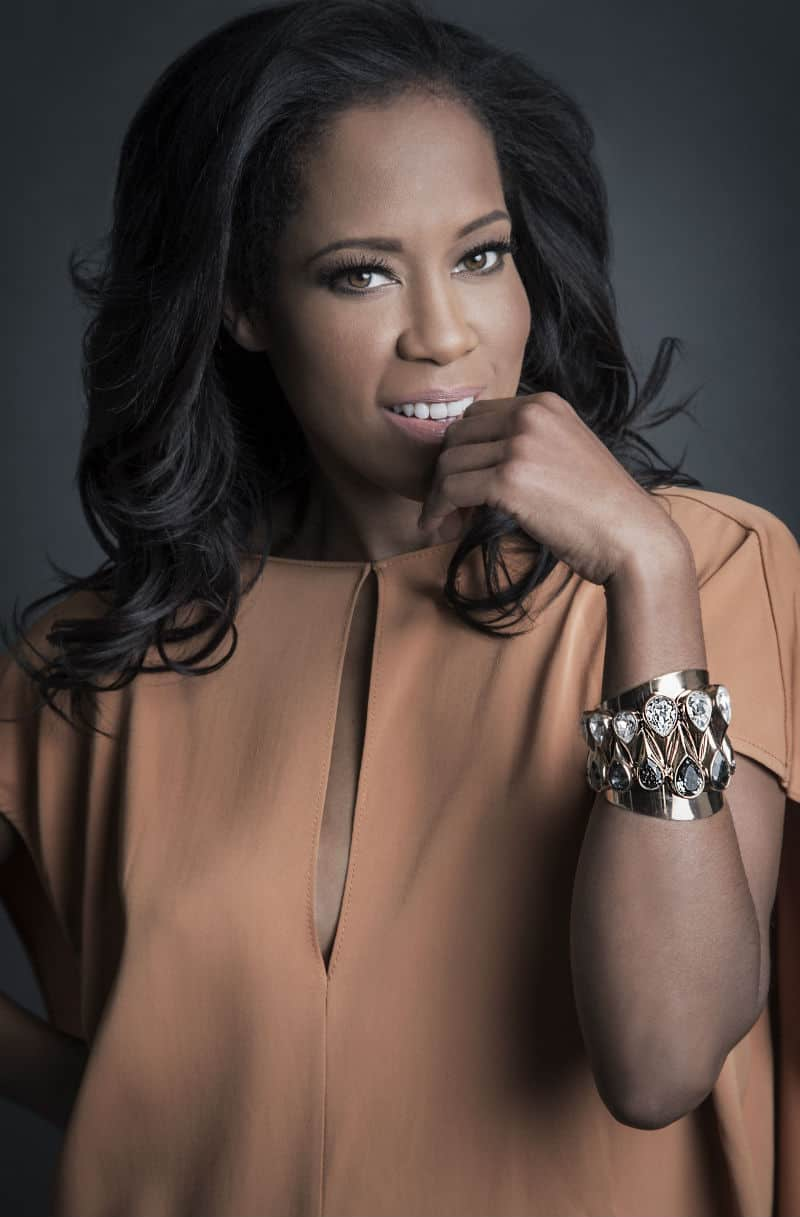 #Hollywood Spotlight: Regina King #hollywood #actress #reginaking #moviestars #sevenseconds #netflix #hollywoodspotlight #celebrities #beverlyhills #bevhillsmag #beverlyhillsmagazine