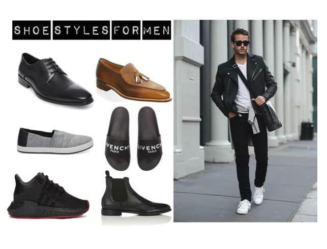 Shoe Styles For Men. SHOP NOW!!! #beverlyhillsmagazine #beverlyhills #fashion #style #shop #shopping #shoes #styleformen