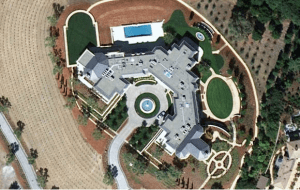 Most Expensive Mansions- Silicon Valley Mansion