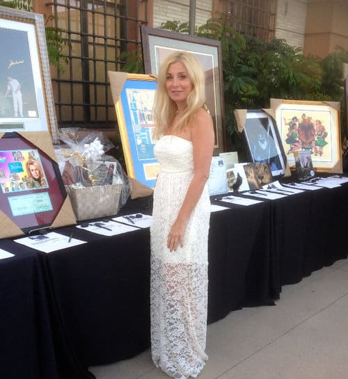 Barbara Hollander & Associates Silent Auction #charities #charity #bevhillsmag #silentauction #beverlyhills #jewelry #beverlyhillsmagazine