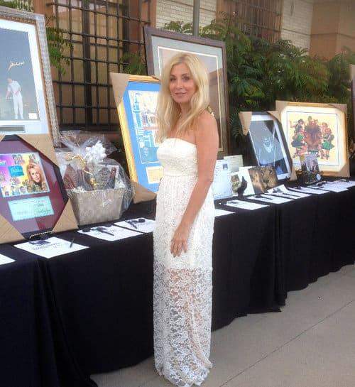 Barbara Hollander & Associates Silent Auction #charities #charity #bevhillsmag #silentauction #beverlyhills #jewelry #beverlyhillsmagazine