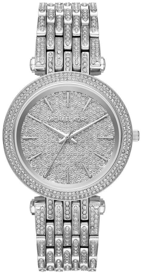 Michael Kors Watch. BUY NOW!!! ♥ #BevHillsMag #beverlyhillsmagazine #fashion #style #shopping #jewelry