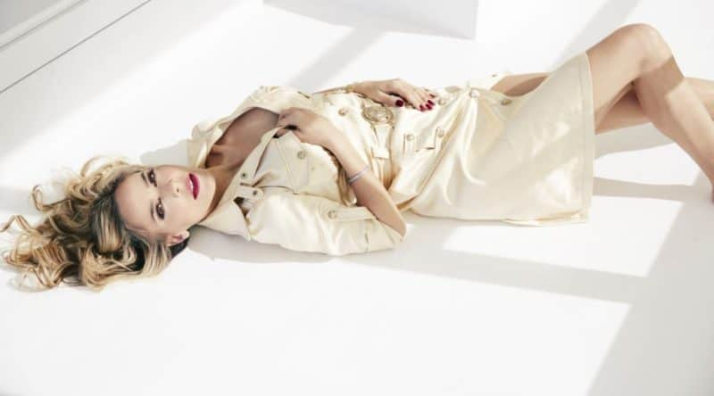 Beauty, Business, and Blonde: Simona Fusco