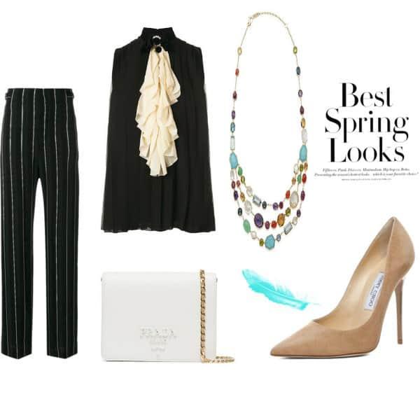 Simple Elegant Style. SHOP NOW!!! #beverlyhillsmagazine #bevhillsmag #shop #style #shopping #fashion