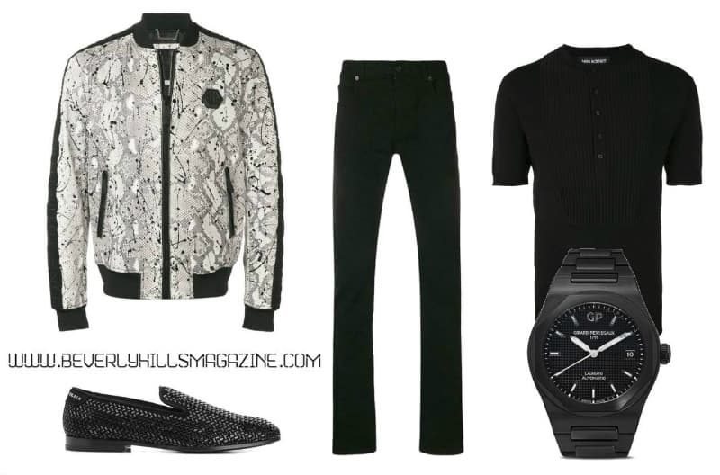 Simple Fashion For Men- #bevhillsmag #BevHillsMag #beverlyhillsmagazine #fashion #style #newstyles #fashionblog #shop #shopping #clothes #fashionworld #fashionmagazine #instyle #stylemagazine