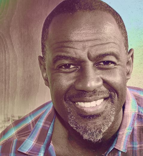 Music Star: Brian McKnight