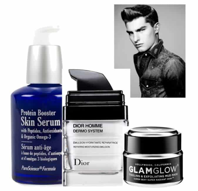 #Skincare For #Men. SHOP NOW!!! #grooming #beverlyhillsmagazine #bevhillsmag #beverlyhills #beauty