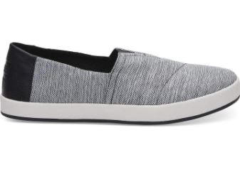 Slip-ons by Toms. BUY NOW!!!