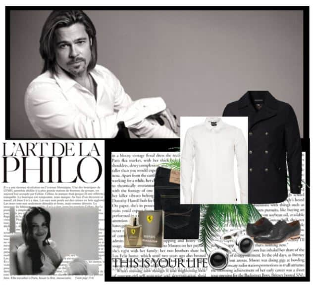 Style-for-Men-Menswear-Fashion-For-Men-Fashion-Blog-Brad-Pitt-Celebrity-Style-Beverly-Hills-Magazine-Style