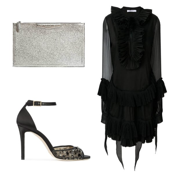 Classy Givenchy Style. SHOP NOW!!! #BevHillsMag #beverlyhillsmagazine #fashion #shop #style #shopping