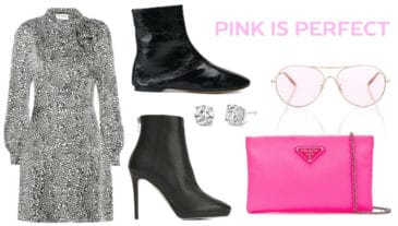 Stylish Leopard Dress Style. SHOP NOW!!! #shop #fashion #style #shop #shopping #clothing #beverlyhills #dress #shoes #boots #beverlyhillsmagazine #bevhillsmag #handbags #purses #bags #jewelry #jewellery #rings #diamonds #diamond #ring