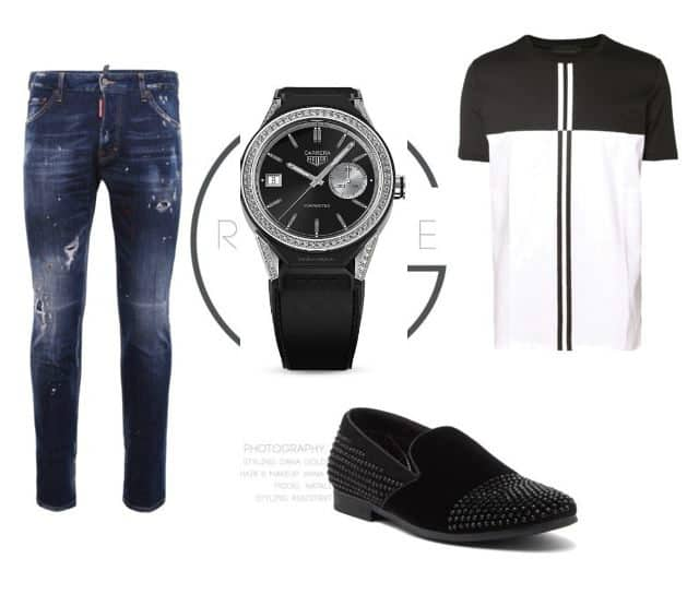 Summer Style For Men. SHOP NOW!!! #BevHillsMag #beverlyhills #fashion #style #shopping #fashion #shop #styleformen