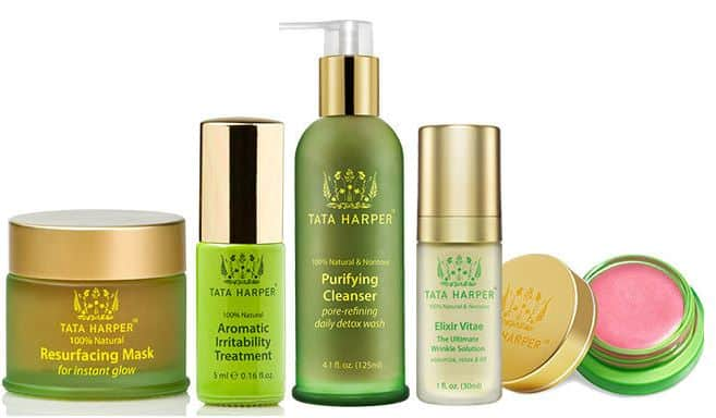 Next Generation Beauty Products- All Natural