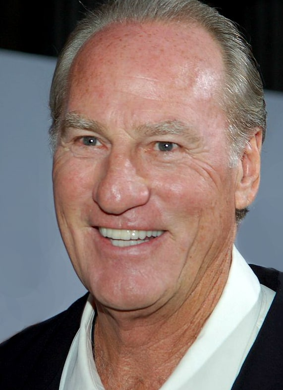 #Hollywood Spotlight: Craig T. Nelson #incredibles #bookclub #moviestars