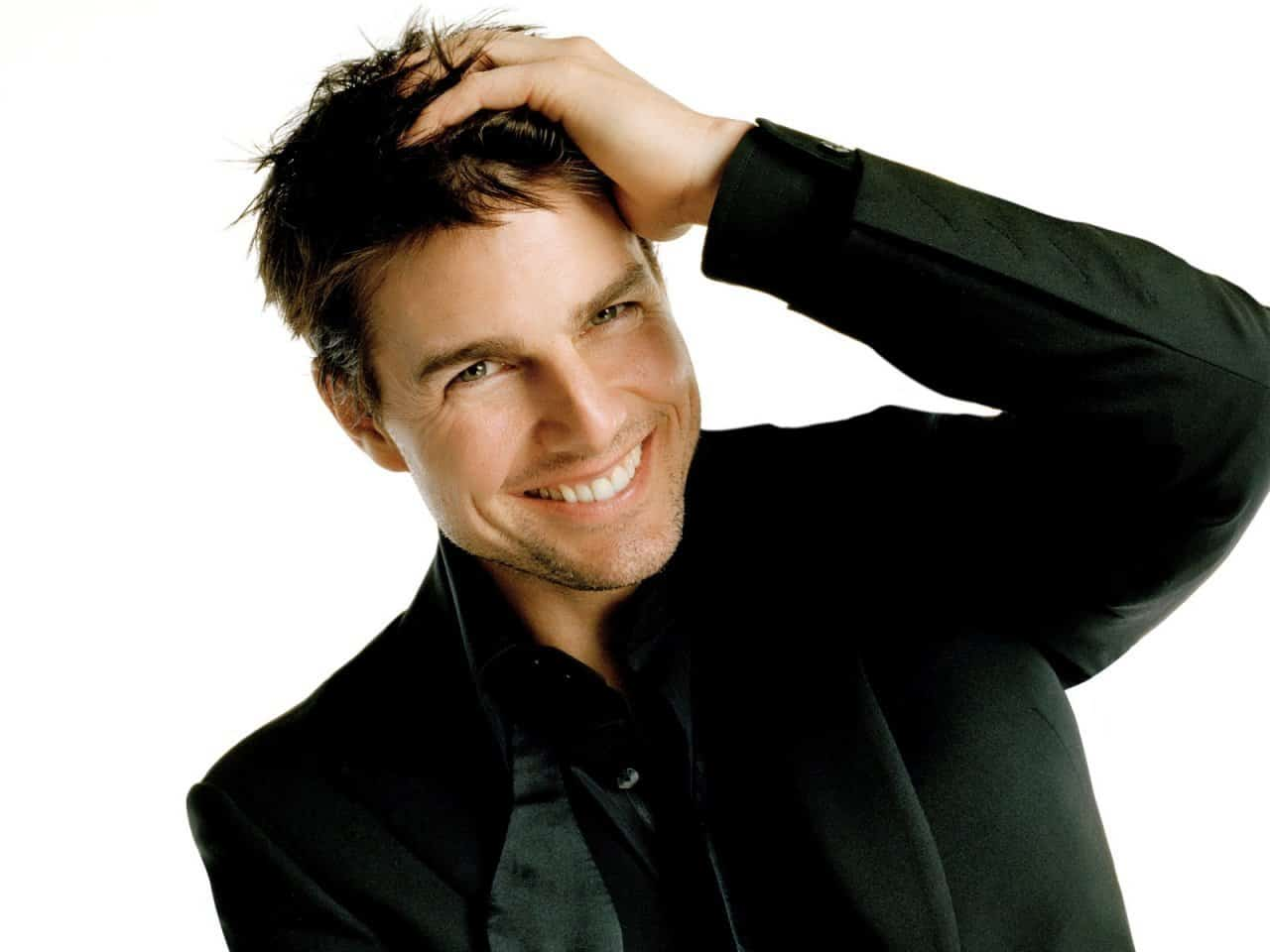 Celebrity of the Week: Tom Cruise