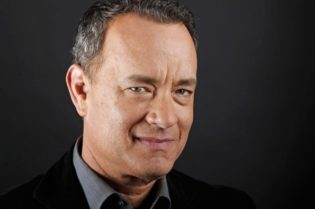 Hollywood Spotlight: Tom Hanks