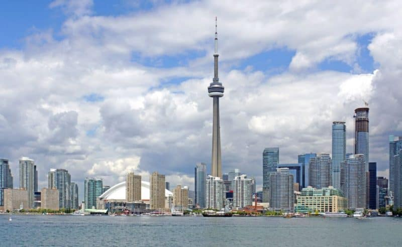Travel to Ontario, Canada