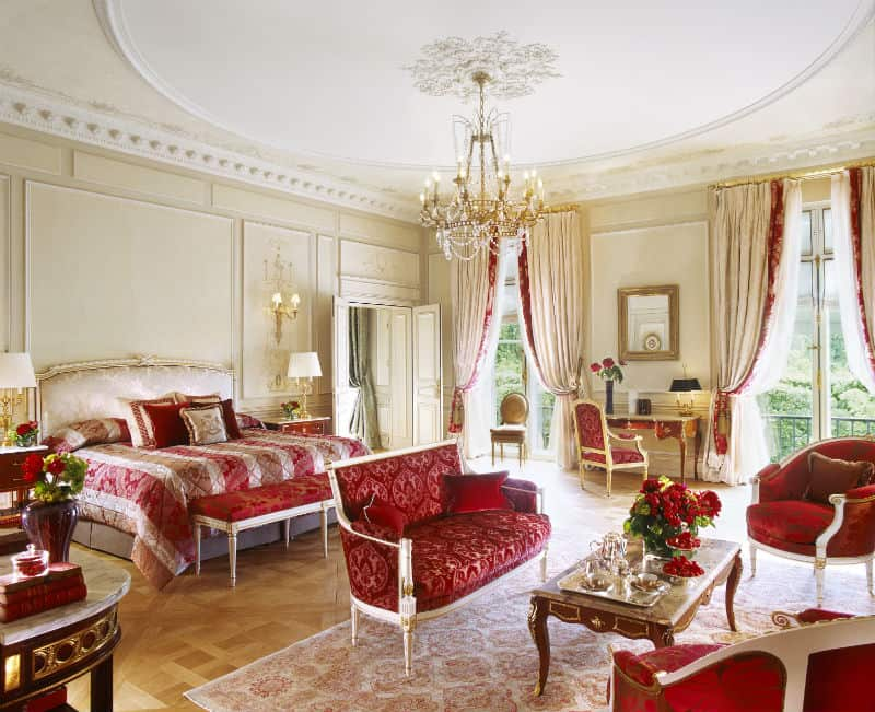Le Meurice Hotel: Luxury in Paris, France #Fivestarhotels #exclusiveescapes #vacation #luxurylifestyle #french #hotels #travel #luxury #hotels #exclusive #getaway #destinations #resorts #beautiful #life #traveling #bucketlist #beverlyhills #BevHillsMag #paris #france #vacation #travel
