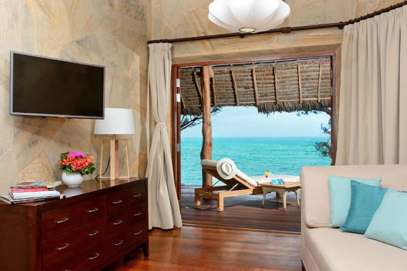 TULIA Luxury Boutique in Zanzibar