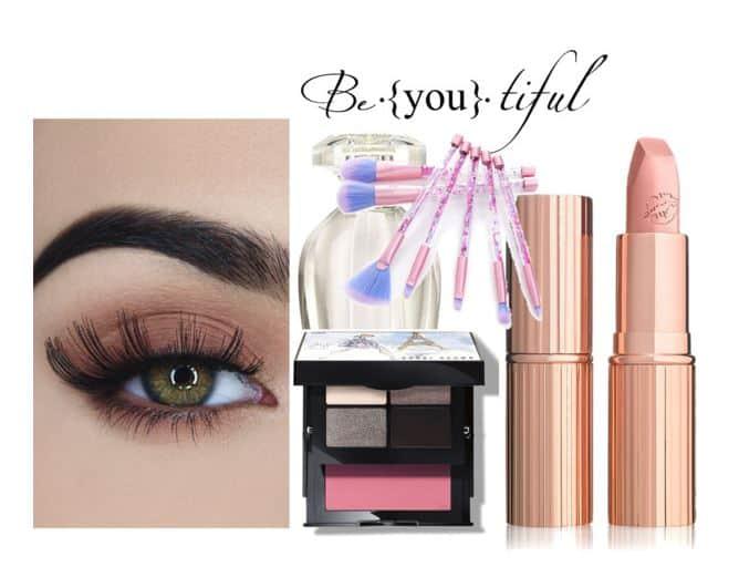 Be YOU Beauty Set. SHOP NOW!!!