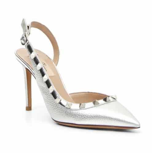 Valentino Slingbacks BUY NOW!!! #beverlyhillsmagazine #beverlyhills #fashion #style #shop #shopping #shoes #highheels