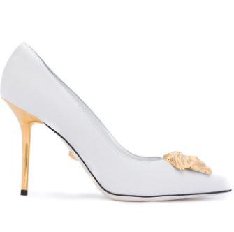 Versace Heels. BUY NOW!!!