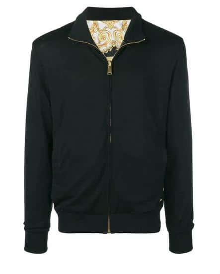 Versace Shirt Jacket. BUY NOW!!! #fashion #style #shop #shopping #clothing #beverlyhills #styleformen #beverlyhillsmagazine #bevhillsmag #styleformen, #men'sstyle, #fashionformen