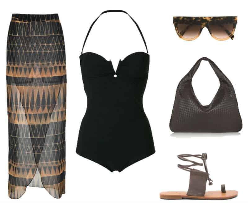 Versace Poolside Summer Style. SHOP NOW!!! #BevHillsMag #beverlyhillsmagazine #shop #style #shopping #fashion