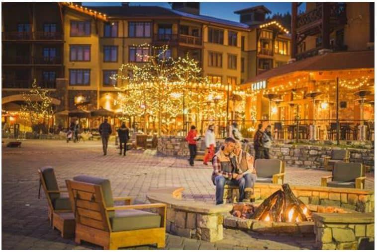 California Winter Vacation Ideas