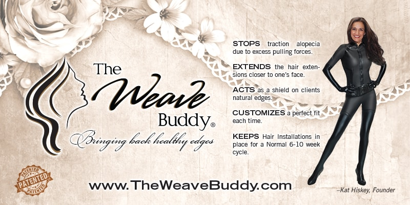 Weave Buddy: The Perfect Hair Accessory