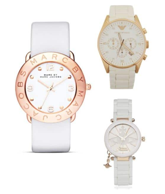 White-Online-Watches-Online-Rolex-Watches-for-women-Gold-Watches-Jewelry-Reviews-Marc-Jacobs-Beverly-Hills-Magazine