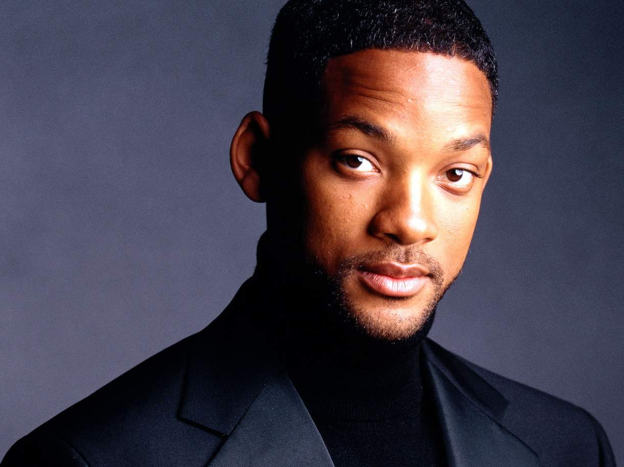 Celebrity of the Week: Will Smith