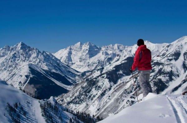 Winter Vacation Ski Resorts
