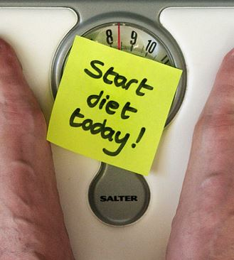 Dont's of Weight Loss