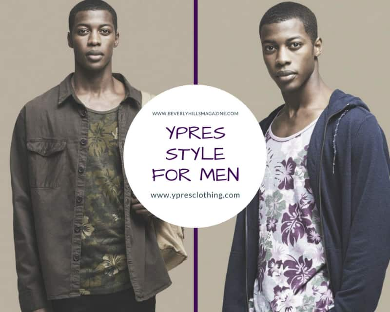Ypres: A Man's Guide to Accessorizing with Style #fashion #style #shopping #coolstyle #fashionandstyle #stylemagazine #beverlyhills #beverlyhillsmagazine #bevhillsmag