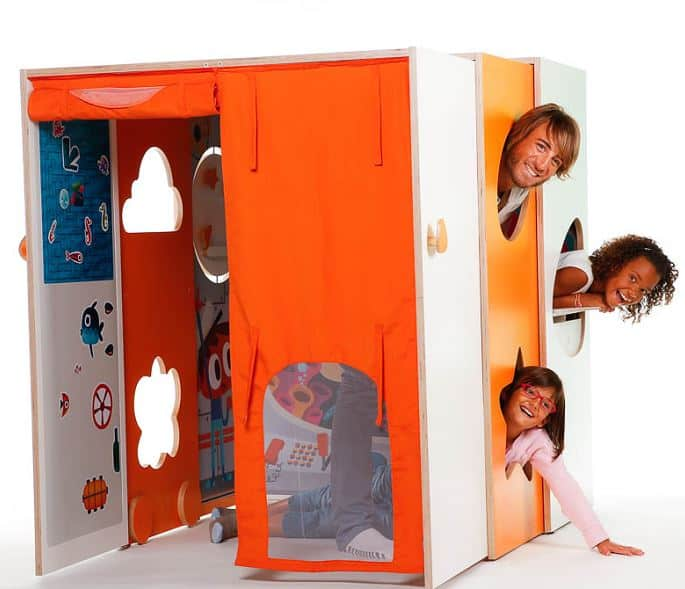 DreamHut for Kids!