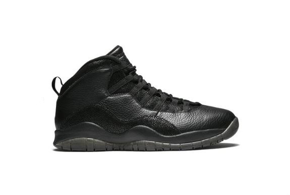 Air Jordan Leather Sneakers For Men. BUY NOW!!! #fashion #style #shop #shopping #clothing #beverlyhills #styleformen #shoes #shoesformen #beverlyhillsmagazine #bevhillsmag