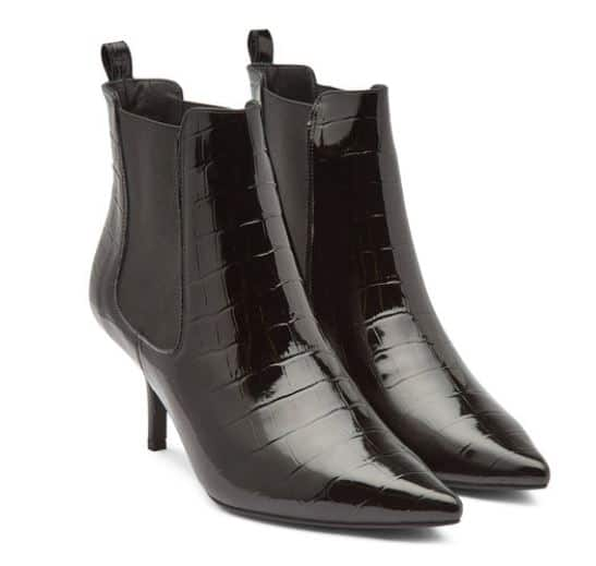 Anine Bing Booties. BUY NOW!!! #fashion #style #shop #shopping #clothing #beverlyhills #shop #clothes #shopping #beverlyhillsmagazine #bevhillsmag #dress #styles #instyle #dresses #shop #clothes #shopping #shoes #handbags