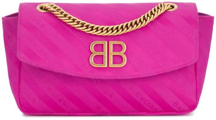 Balenciaga Handbag. BUY NOW!!! #BevHillsMag #fashion #style #shopping #beverlyhillsmagazine