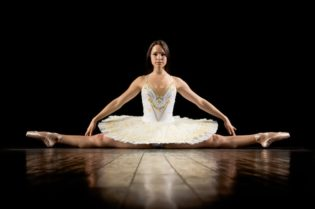Happy Feet: How to Find the Perfect Ballerina Shoes#ballet shoes